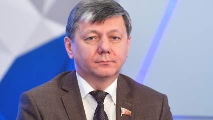 В Госдуме заявили об отсутствии оснований для высылки дипломатов из Чехии