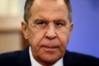 Глава МИД России Лавров сравнил США с дворовыми хулиганами