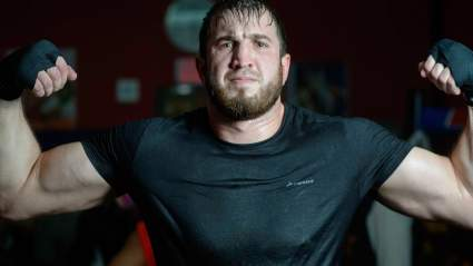 Джек Мулавэй победил Апти Давтаева и завоевал титул WBC Asia