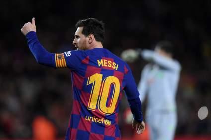 Руководство «Барселоны» предложило Месси новый контракт с понижением зарплаты