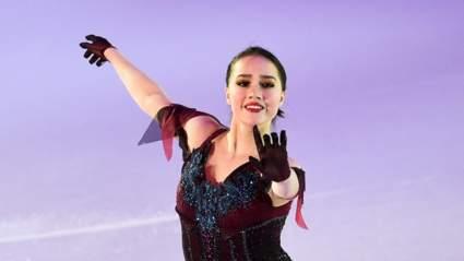 Татьяна Тарасова высказалась о падении Алины Загитовой в шоу «Чемпионы на льду»
