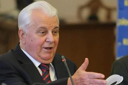 Леонид Кравчук считает, что Украина отстаёт от Польши на 50 лет
