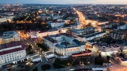 Наибольшее увеличение населения было установлено в Севастополе