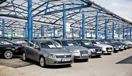 Автостат-Инфо: в марте продажи легковых автомобилей в Москве упали на 24 %
