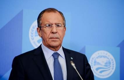 Лавров заявил, что можно и нужно избежать войны России с Украиной в Донбассе