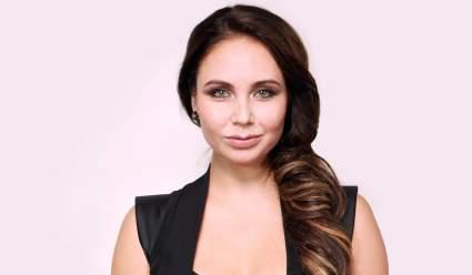 Поклонники ведущей Лейсан Утяшевой перепутали ее с Кристиной Асмус