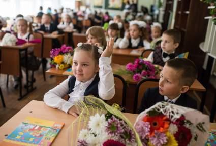 Минпросвещения рекомендует школам уйти на каникулы с 1 по 10 мая в 2021 году