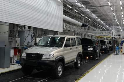 УАЗ наладит сборку автомобилей в Эфиопии к августу 2021 года