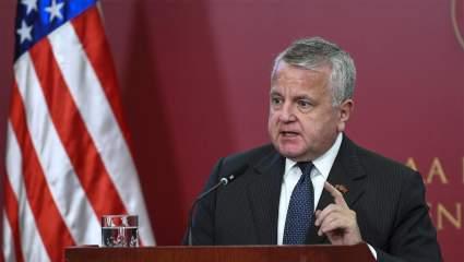 Посла США в России Салливана предупредили о реакции на введение новых санкций