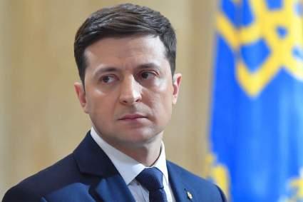 Президент Украины Зеленский дал поручение согласовать сроки и место встречи с Путиным
