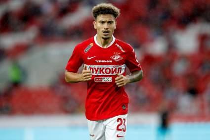 Комментатор Геннадий Орлов считает, что Ларссон летом покинет «Спартак»