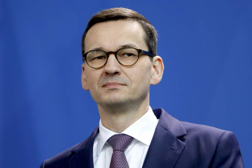 Польша созвала совещание Вышеградской группы из-за действий России и Чехии