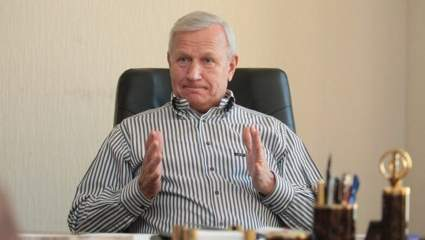 Экс-глава РФС Колосков высказался о провале Суперлиги