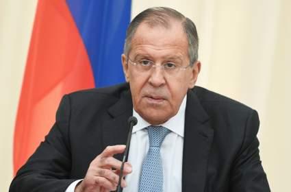Сергей Лавров заявил о готовности России поставлять вакцину от COVID-19 бедным странам