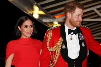 Британские СМИ предположили, что Маркл откажется от титула для второго ребенка