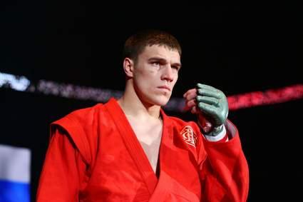 Глава Bellator Скотт Кокер назвал Вадима Немкова лучшим бойцом в мире