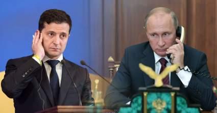 Депутат Рады Кузьмин рассказал, чем Зеленскому грозит отказ от диалога с Путиным