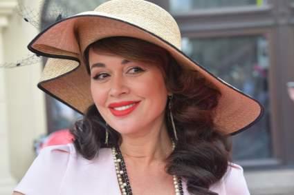 Наталья Бондарчук сообщила, что актриса Заворотнюк не соглашается на уход