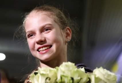 Фигуристка Боброва уверена, что Александра Трусова сделает пять четверных прыжков