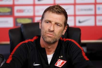 Агент Карреры сообщил о готовности тренера вернуться для работы в Россию