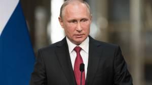 Путин призвал не допустить повторных ограничений из-за коронавируса