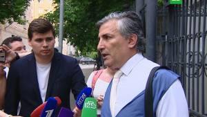 Вчера: За защиту Ефремова в суде адвокат Эльман Пашаев получает 10 млн рублей