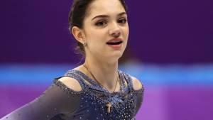 Медведева рассказала про именные упражнения в группе Орсера
