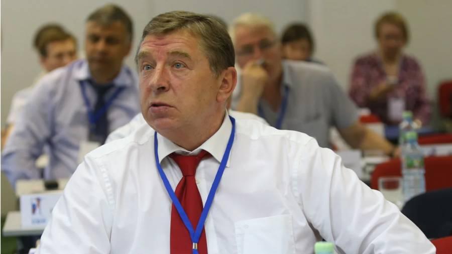 Юрий Векшин: «Международные отношения СБР – тема Майгурова. Он был в IBU, знаком со всеми членами исполкома»
