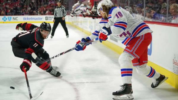 Сезон НХЛ возобновится в субботу матчами за Кубок Стэнли