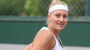 Кристина Младенович: Мне запрещено всё, кроме участия в матчах