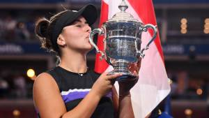 US Open рассказал, за что будет дисквалифицировать теннисистов