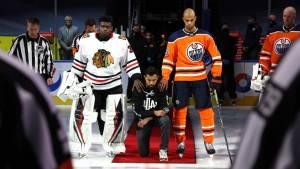 Хоккеисты могут бойкотировать оставшиеся матчи плей-офф НХЛ