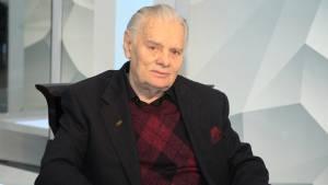 Вчера: Артиста Владимира Андреева похоронят на Троекуровском кладбище