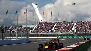 На Гран-при России на трибуны могут пустить до 30 тысяч зрителей