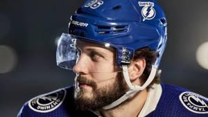 Фил Эспозито высказался о доминировании Кучерова в НХЛ