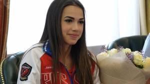 Бестемьянова: на месте Загитовой, я бы ушла из спорта