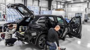 В машине российского военного атташе в Нидерландах обнаружили жучок