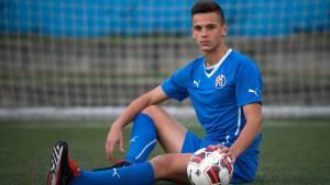 «Динамо» готово заплатить €10 млн за хорватского полузащитника