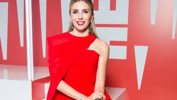 Светлана Бондарчук рассказала об уходе с поста главного редактора журнала HELLO!