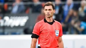 Арбитр Еськов объяснил, почему не отменил пенальти в ворота «Спартака»