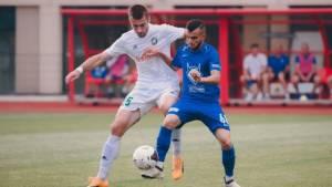 «Чертаново» одержал победу в ФНЛ благодаря голу 15-летнего Пиняева