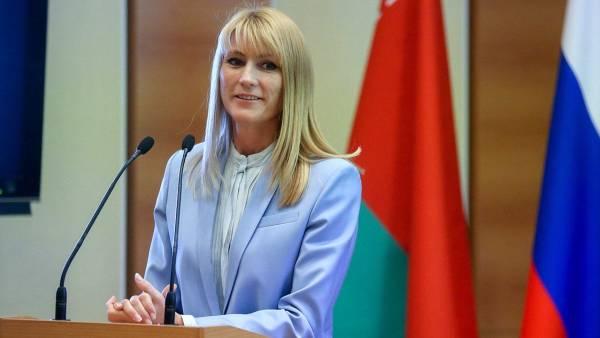 В Госдуме прокомментировали возможное увольнение главы РУСАДА Гануса