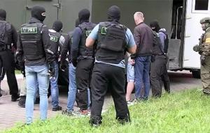 Зеленский обсудил с Лукашенко вопрос экстрадиции задержанных россиян