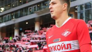 Соболев — о вызове в сборную: уже уехал отдыхать за город. Позвонили, я сразу собрался