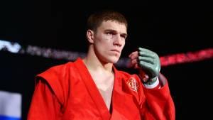Вадим Немков: Считаю, что в Bellator лучшие полутяжи