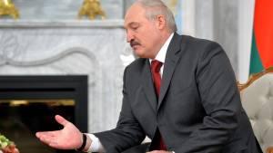 Лукашенко заявил, что обыграл бы сборную СССР по хоккею своей президентской командой