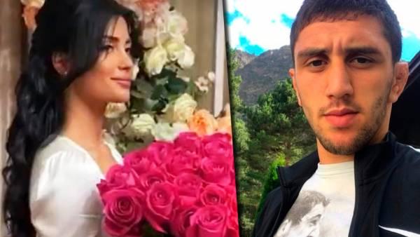 Вчера: После позора на свадьбе невеста Заурбека Сидакова вскрыла себе вены