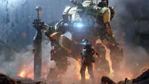 Electronic Arts намекает на Titanfall 3