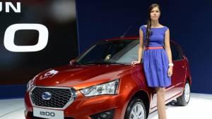 Более 93 тыс. автомобилей Datsun начали отзывать в России
