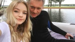 Дочь Пескова ответила на обвинения в причастности к ситуации с Навальным